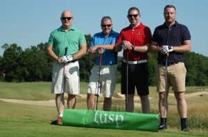 Corporate Golf Days UK