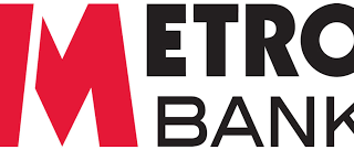 Metro Bank Golf Day 2016