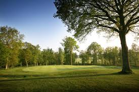 southeast over 50's golf tour event