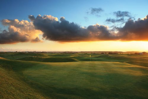 Southeast Golf Tour Royal Cinque Ports Golf