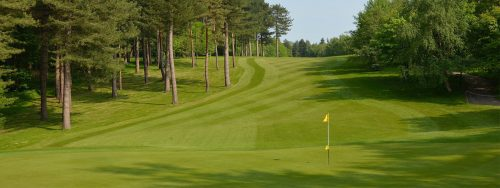 southeast golf tour westerham golf club