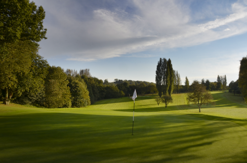 50+ golf tour event sittingbourne golf club