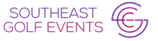 Southeast Golf Events Logo