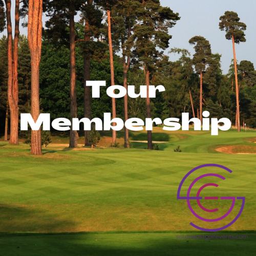 amateur golf tournaments