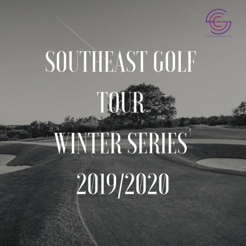 southeast golf tour winter series